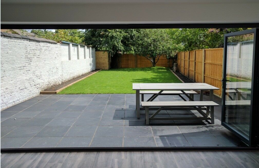 Gardening, Driveway, Patio, Pathway, Garden Wall, Fence, Turfing,