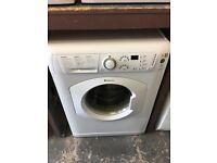 Hotpoint WMF760 7kg 1600 Spin Washing Machine in White #3905