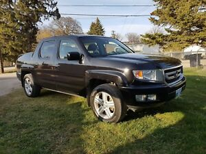 2010 Honda Ridgeline (Saftied) !!!!!!!Price Reduced!!!!!