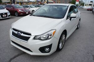 2012 Subaru Impreza 2.0I W/TOURING PKG | AWD | BLUETOOTH | CRUIS