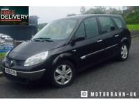 2006 RENAULT GRAND SCENIC 1.5 DCI - FSH - FREE DELIVERY - WARRANTY AVAILABLE - 7 SEATS