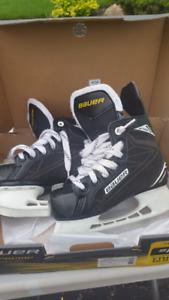 Hockey Skates - boys size 12 & 2
