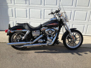 Must see!!! 2007 Dyna low rider