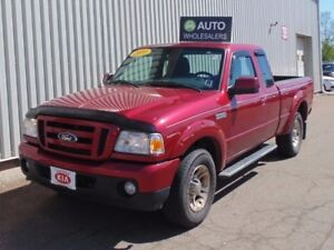 2010 Ford Ranger THIS WHOLESALE TRUCK WILL BE SOLD AS TRADED...