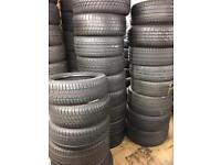 Part worn and new tyres wheel refurbishment cheap tyres in London wholesaler and retailer