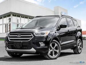 2017 Ford Escape $201 b/w tax in | SE | AWD |