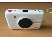 Polaroid Snap Instant Camera, White