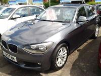 BMW 1 Series 120d SE