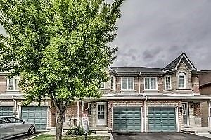 Look No Further!! 2-Storey Condo Townhouse 3+1 Bed / 4 Bath