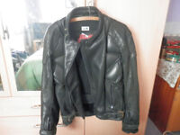 motorcycle jaket