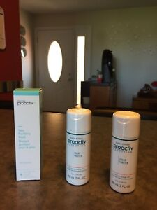 Proactiv treatment cream
