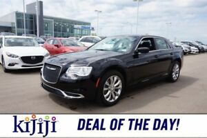2015 Chrysler 300 AWD LIMITED Accident Free,  Navigation (GPS),