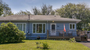 187 Mount Edward Road - Well maintained semi detached - $182,900