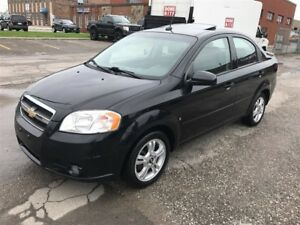 2009 Chevrolet Aveo AUTO/AIR/ROOF