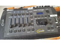 junior controller jc-1 for sale