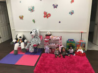 HOME CHILDCARE SERVICE BRAMPTON SOUTH