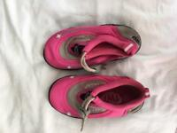 Toddler Size 5 Sea Shoes