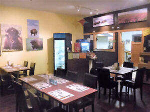 Restaurant for Sale in Tourist Area