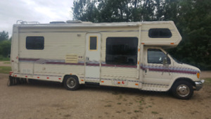 1993 FORD TRAVELAIRE 27FT ORIGINAL OWNER'S
