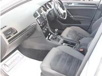 Volkswagen Golf Estate 2.0 TDI 150 GT 5dr Nav