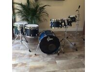 Gretsch drums USA. Custom. boxed brand new