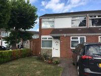 3 bedroom end of terrace house to rent in Whitley, £925 pcm