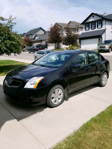 2012 Nissan Sentra - Lowest Price on Kijiji!