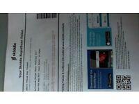 Belladrum Adult 3 day Ticket