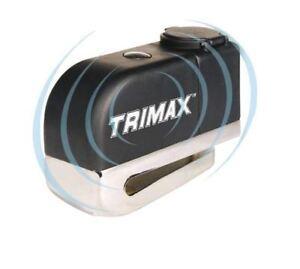 TRIMAX  Verrou pour disque / Disk lock