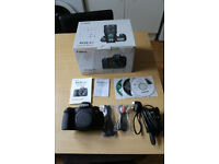 Canon 6d (with box)