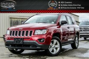 2016 Jeep Compass Sport Clean Carproof Low KM Only 3142