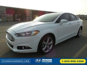 2015 Ford Fusion SE AUTO A/C BLUETOOTH MAGS