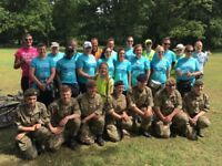 Event Volunteer - Tough 10 Essex (Hadleigh Park) - Sat 30th Sept