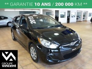 2013 Hyundai Accent GLS**AIR**