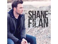 Westlife's Shane Filan Tickets York Barbican 28th September - 2x Seating