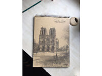 New Sketch Book (36cm*25cm)