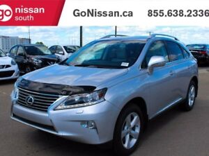 2013 Lexus RX 350 VERY LOW KM'S, LEATHER, SUNROOF!!