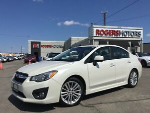 2013 Subaru Impreza - SUNROOF - BLUETOOTH - HTD SEATS