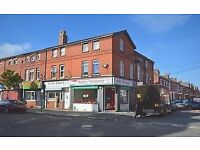 L22 1-bed second floor flat £52,950 ONO, no chain, refurbishment required, investment opportunity