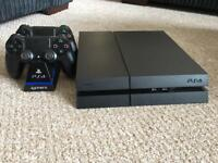 Playstation 4 Console 1TB