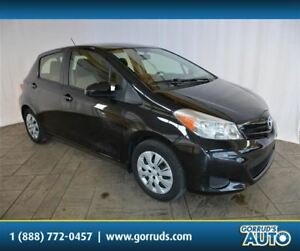 2012 Toyota Yaris LE/POWER GROUP/BLUETOOTH/SATELLITE/4 NEW TIRES