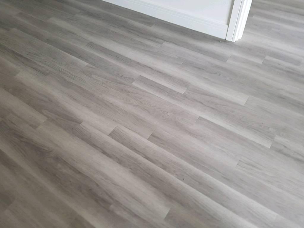 Amtico Spacia Flooring Nordic Oak In Bracknell