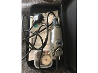 Dremel 3000 with 15 pieces