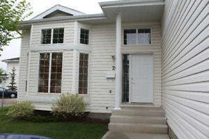 Townhouse For Rent - Silverberry