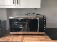 Microwave Oven/Grill