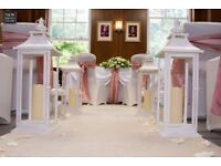 Venue Dressing & Floristry
