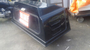 hard to find fiberglass pick up truck sleeper bunk with rubber