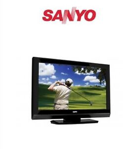 TV - Sanyo 32 inch LCD HD TV Great condition LCD32-E3