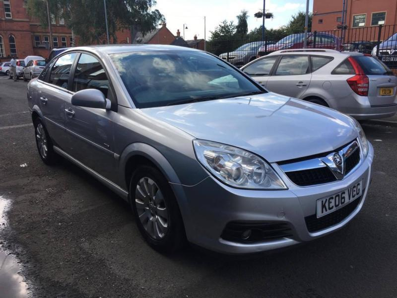 Vauxhall Vectra 1.8 i VVT Design 5dr **BANK HOLIDAY SALE £800* *WAS £995**