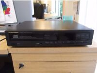 Marantz CD583 CD player with philips CDM4/19 and TDA1541A DAC